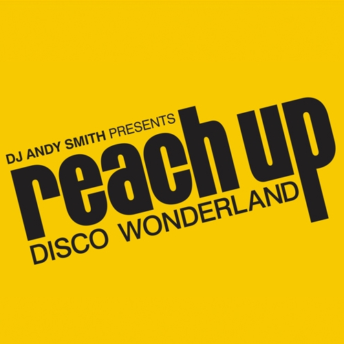 Reach UP - Disco Wonderland show