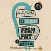 Friday Fish Fry (DJ Andy Smith)
